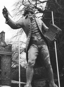 22nd October, 1707