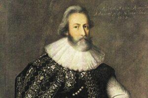 Sir Robert Mansel